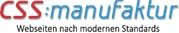 Logo CSS Manufaktur