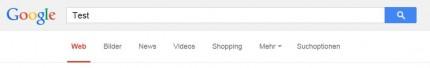 Google 1. Ebene