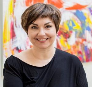 Susanne Ackstaller