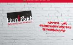 Startseite HuntPunk
