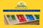 Startseite Montessori Kronberg