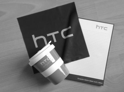 Merch von HTC