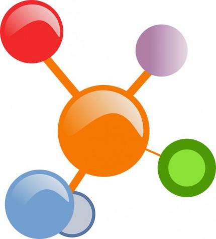 Ein buntes Netzwerk entsteht