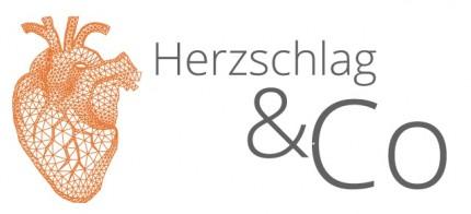 Logo der HERZSCHLAG & CO.