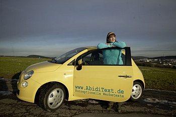 Heike Auto Werbetexte