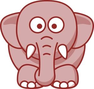 Ein Social Media-Manager braucht eine dicke Elefantenhaut