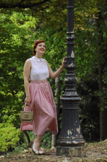 Marina im Park