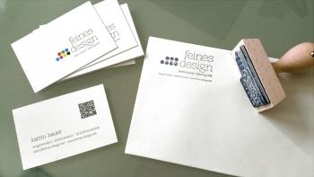 Feines Design-