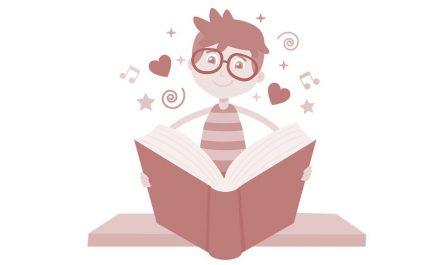 Lernen macht Freude