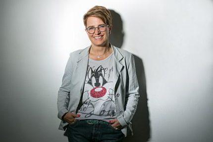 Portrait Doreen Köstler