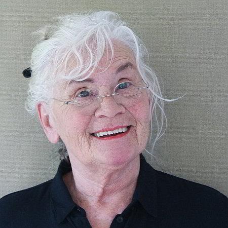 Etelka Kovacs-Koller Portrait