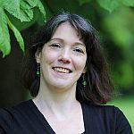 Melanie Kirk-Mechtel Portrait-klein
