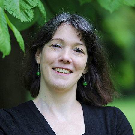 Melanie Kirk-Mechtel Portrait