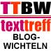 Logo Blogwichteln Texttreff