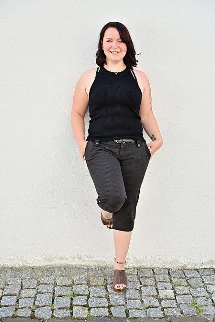 Sandra Franck von der Agentur designzwerge