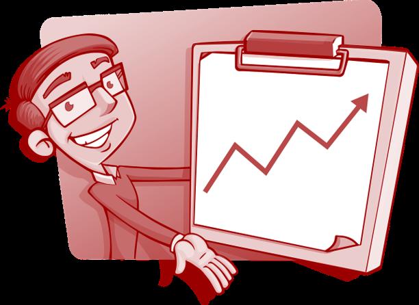 Manager macht Werbung für noch mehr Wachstum